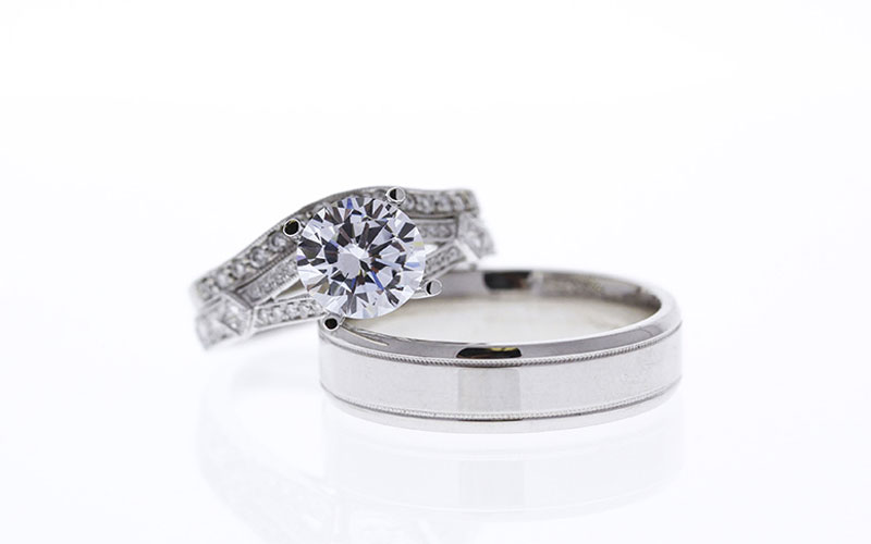 58302666260981 JEWELRY REPAIR SERVICES
